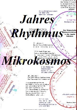 Jahresrhythmen-Mikrokosmos