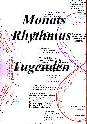 Rhythmus-Monatstugenden